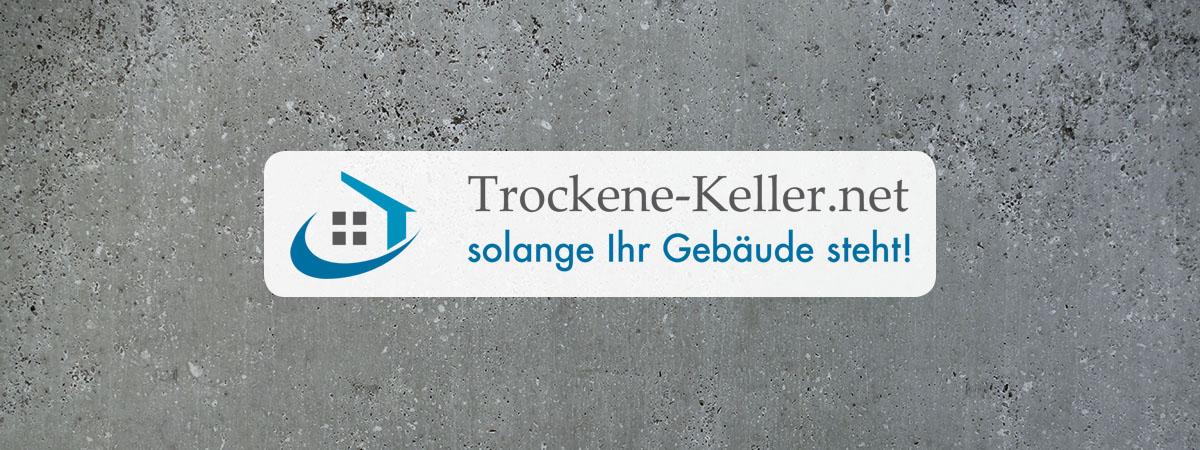 Bautrocknung Neckarzimmern - Trockene-Keller.net Abdichtungstechnik