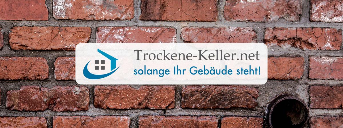 Bautrocknung Ellhofen - Trockene-Keller.net Kellersanierungen