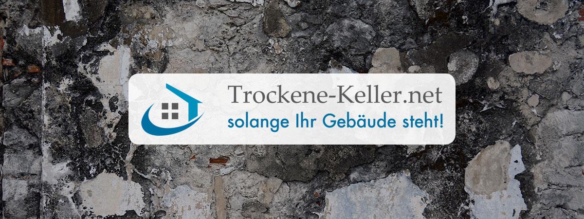 Bautrocknung Obrigheim - Trockene-Keller.net Horizontalsperre
